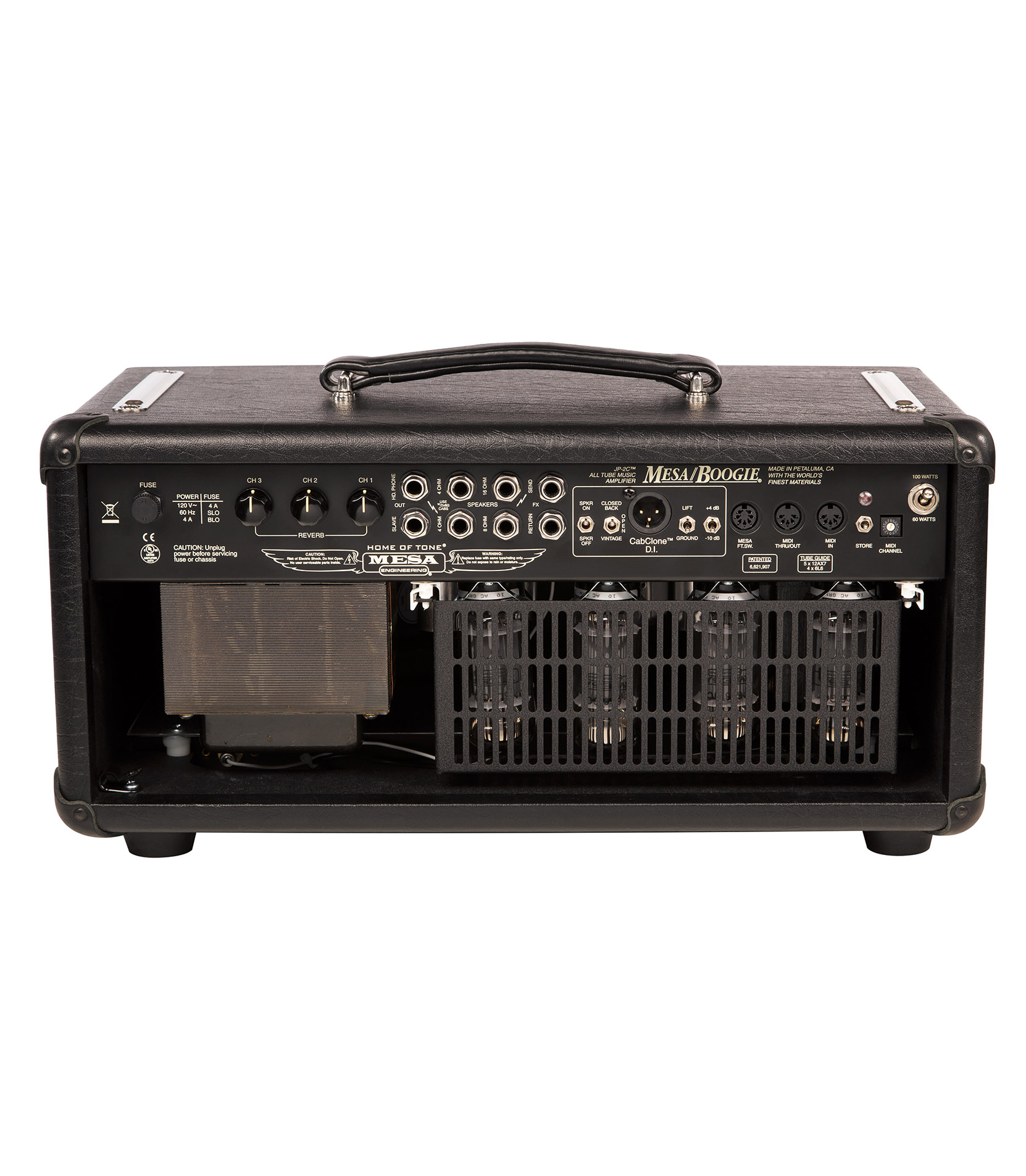 Mesaboogie - 2.M2CX.230R.BB - Melody House Musical Instruments