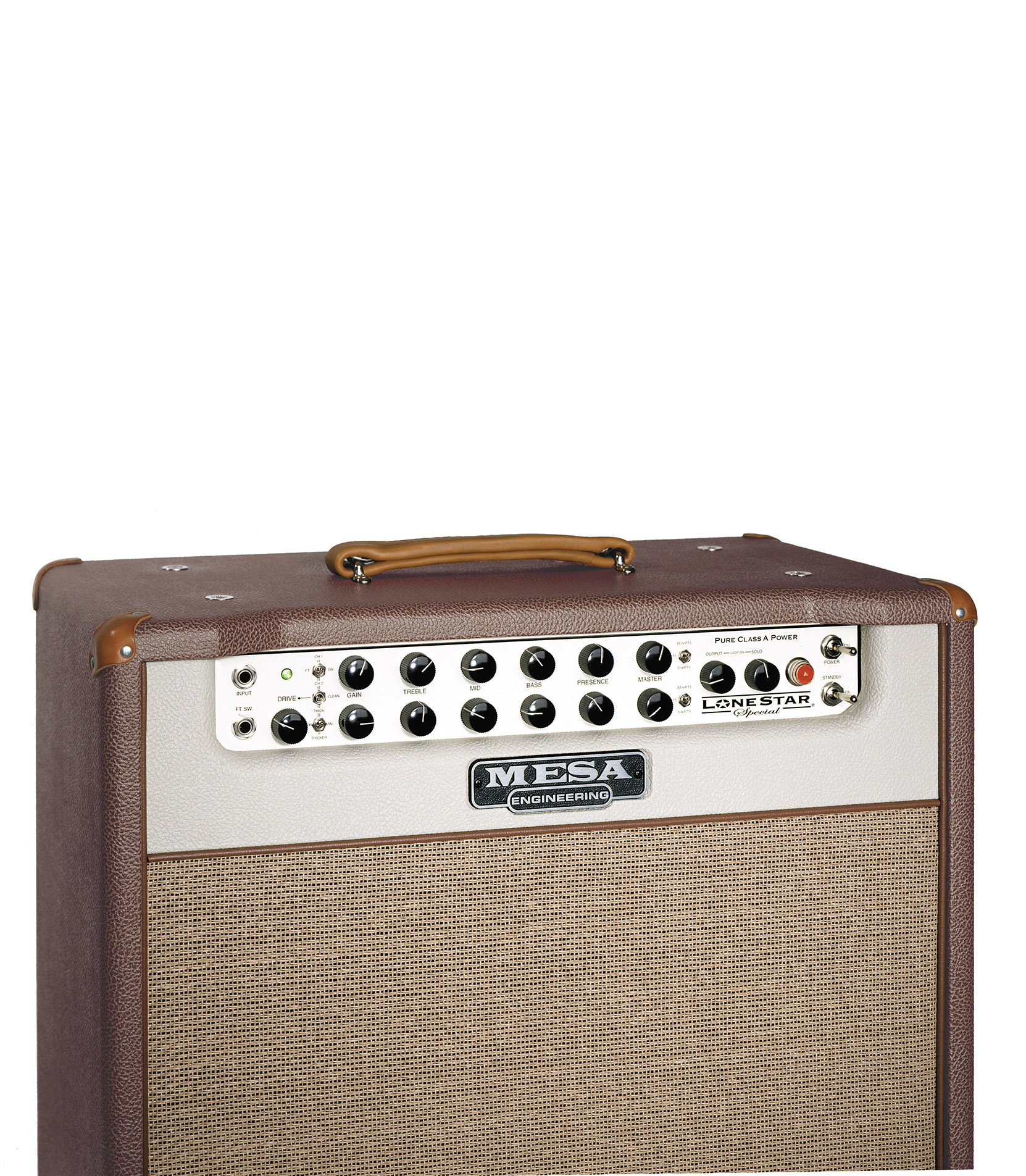 Melody House Musical Instruments Store - Lone Star Special 1x12 Combo