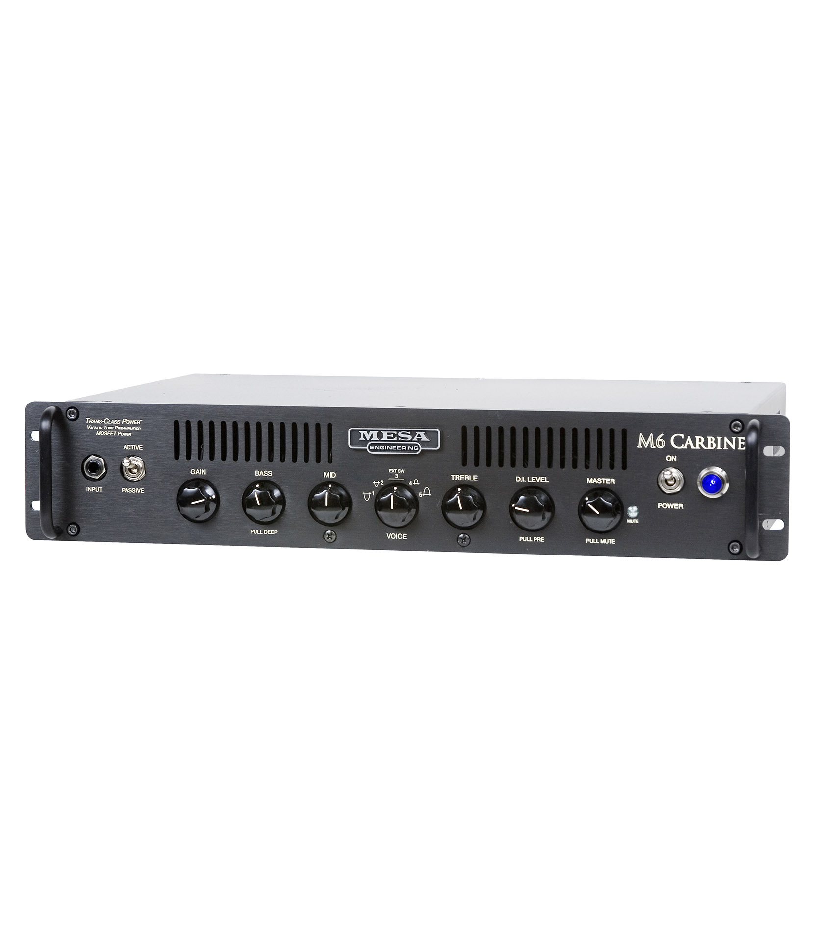 Melody House Musical Instruments Store - M6 Carbine Rackmount Head