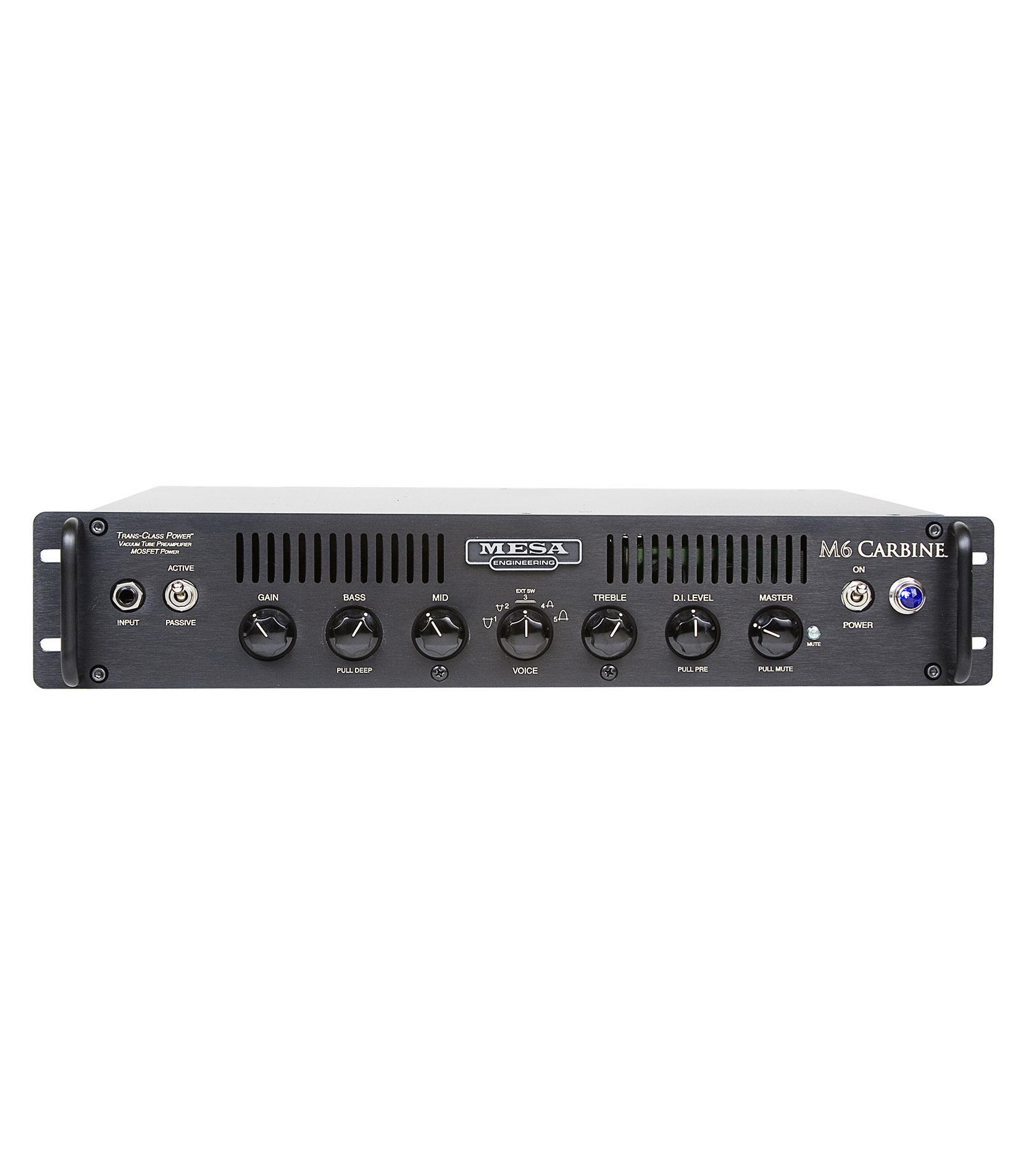 Buy mesaboogie M6 Carbine Rackmount Head Melody House