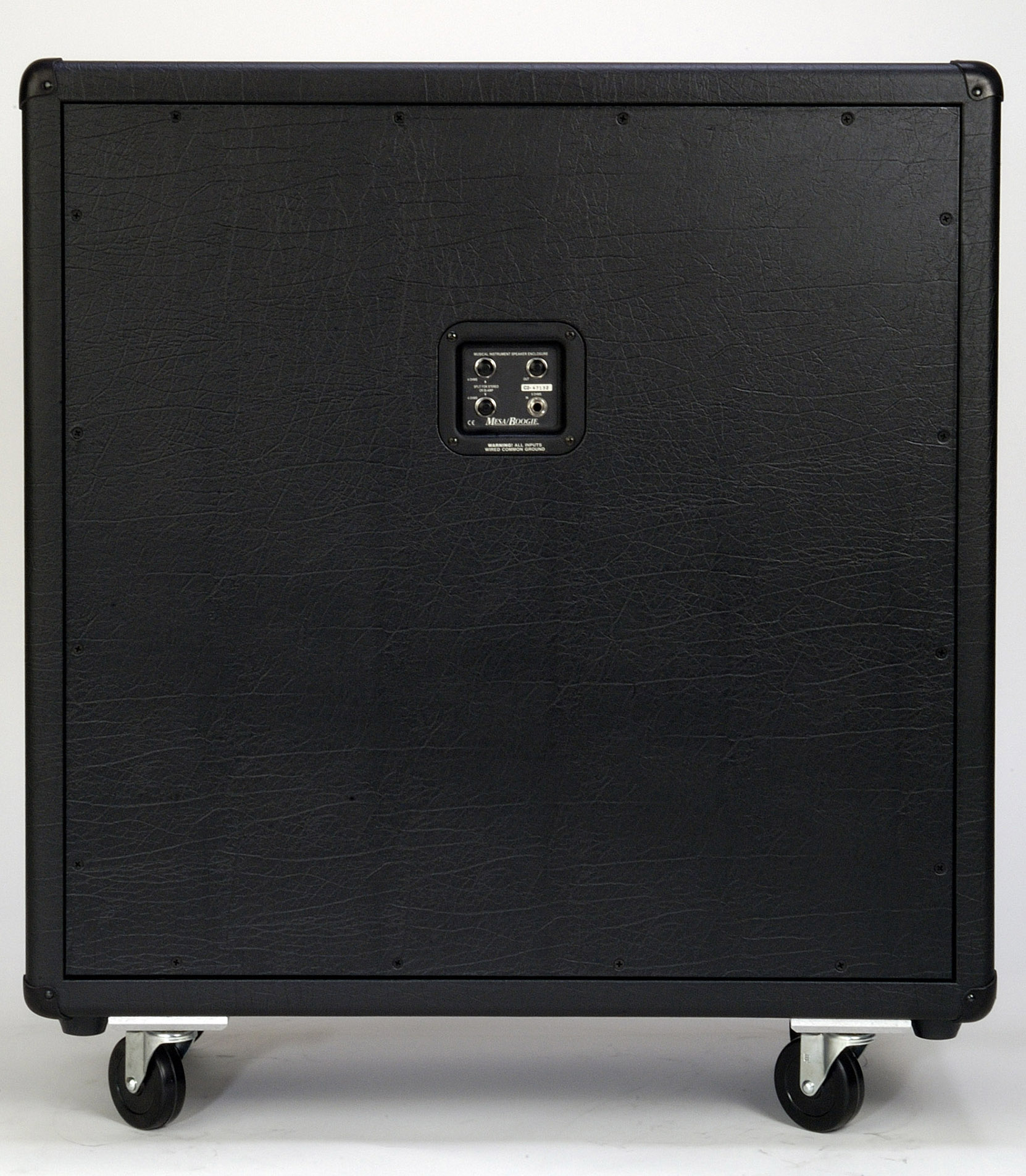 mesaboogie - 4x12 RectoTraditional Slant Cabinet - Melody House