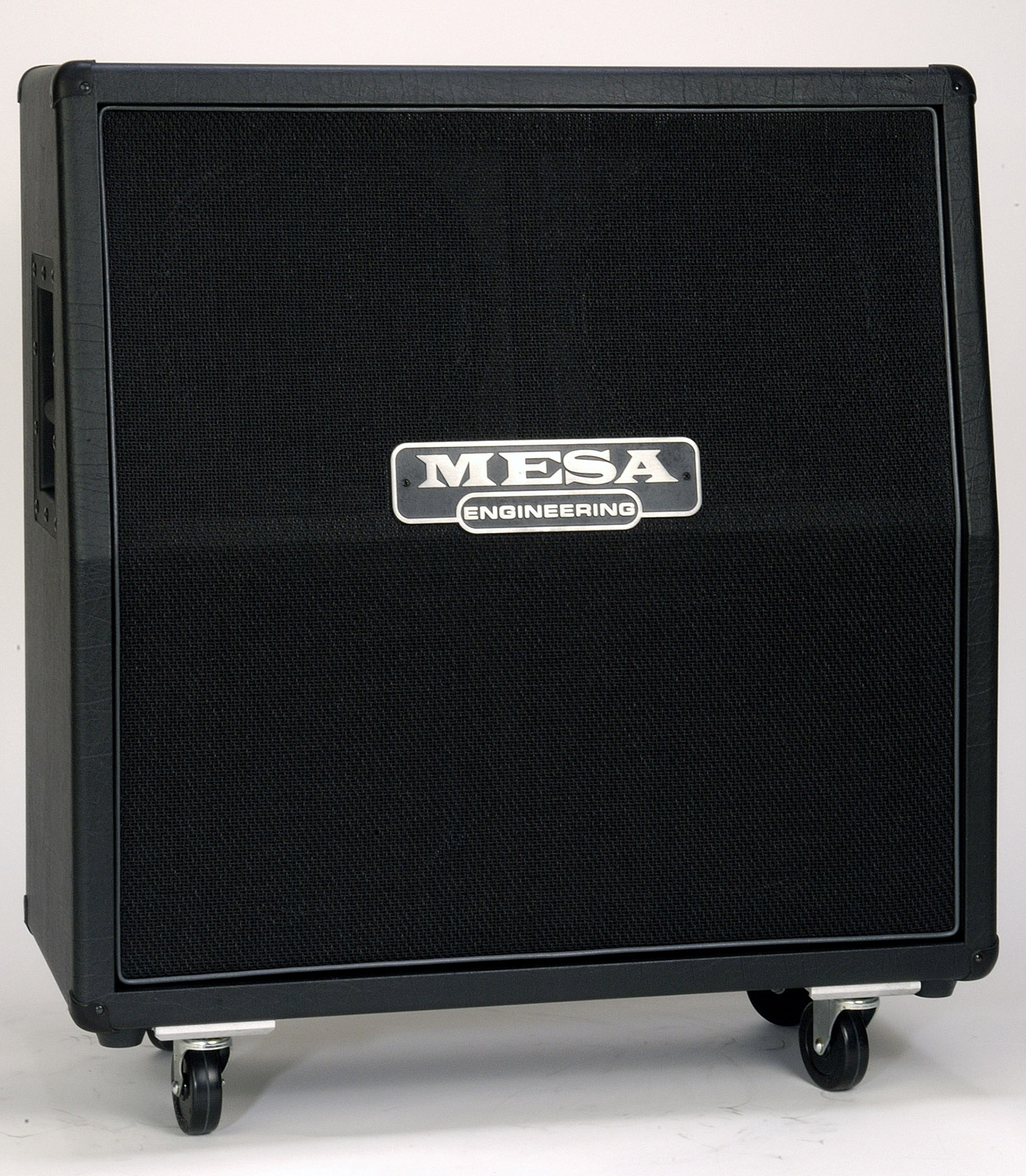 Melody House Musical Instruments Store - 4x12 RectoTraditional Slant Cabinet