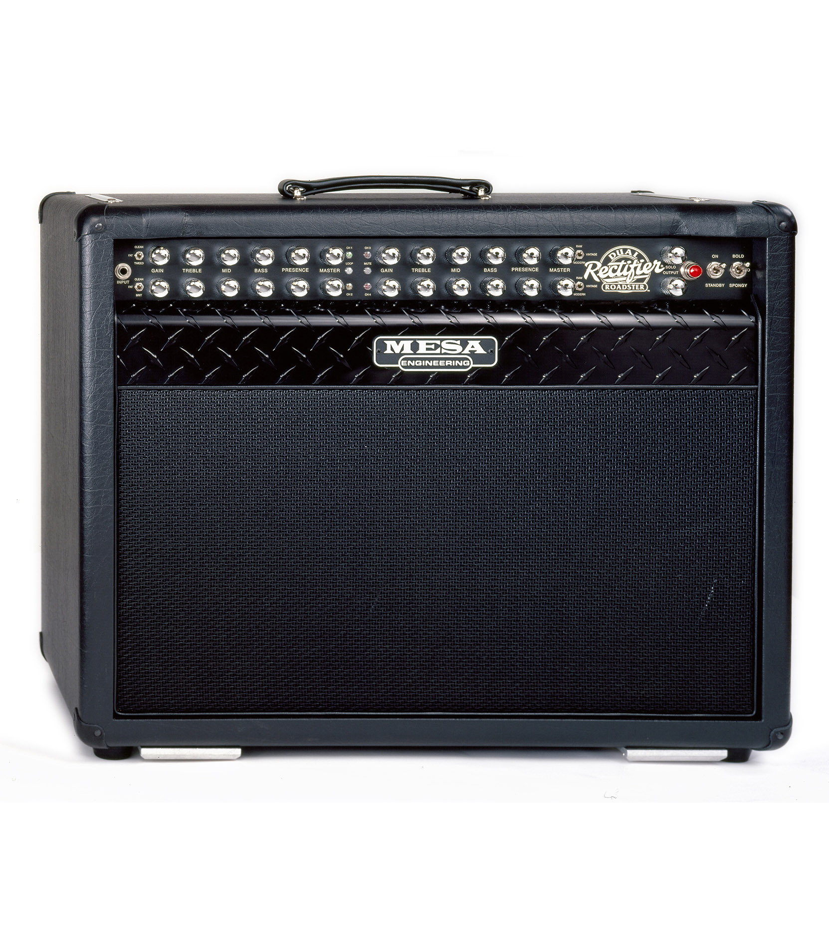 Melody House Musical Instruments Store - 2x12 Roadster Closed Back Combo
