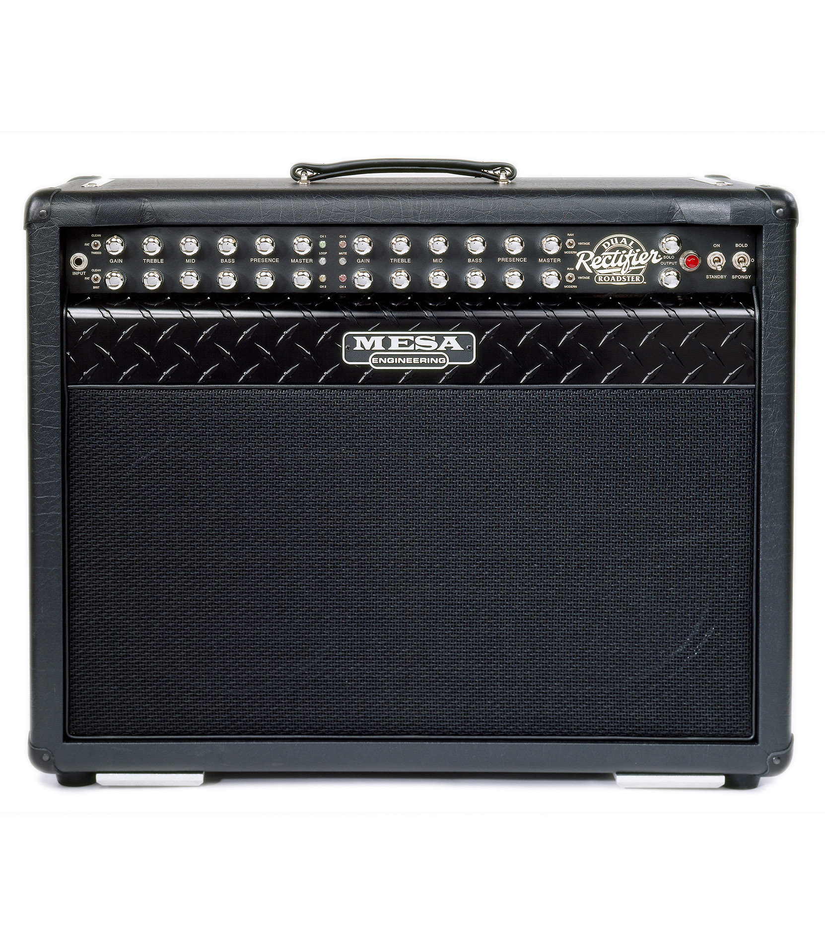 Buy mesaboogie 2x12 Roadster Closed Back Combo Melody House