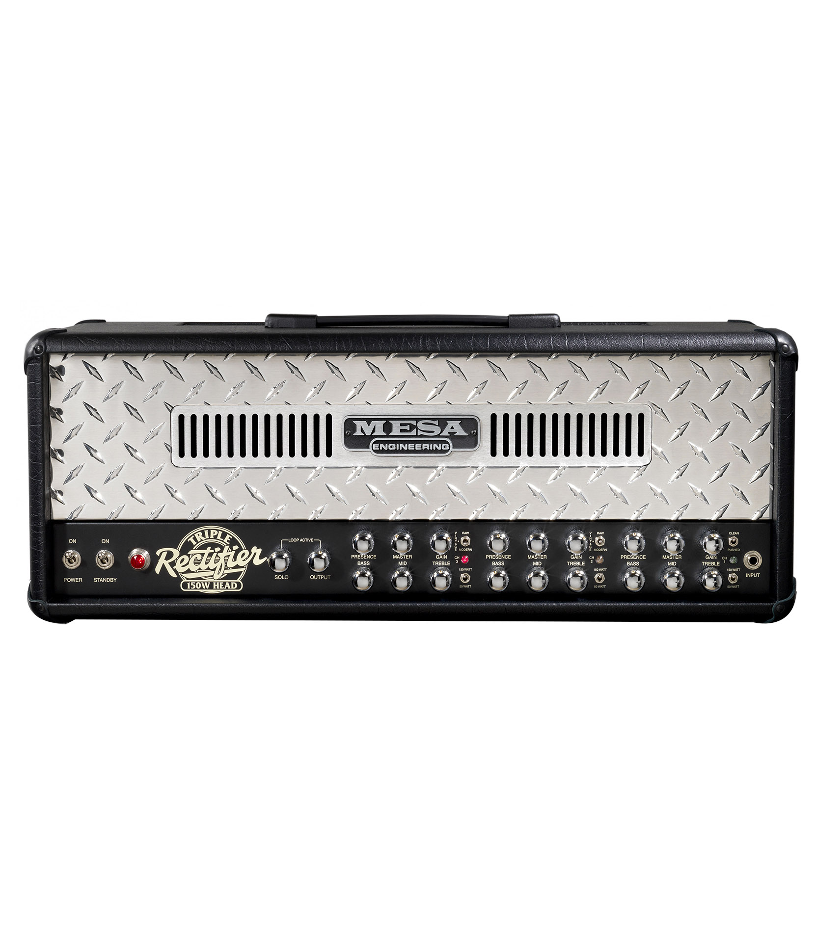 Buy mesaboogie Triple Rectifier Head Melody House