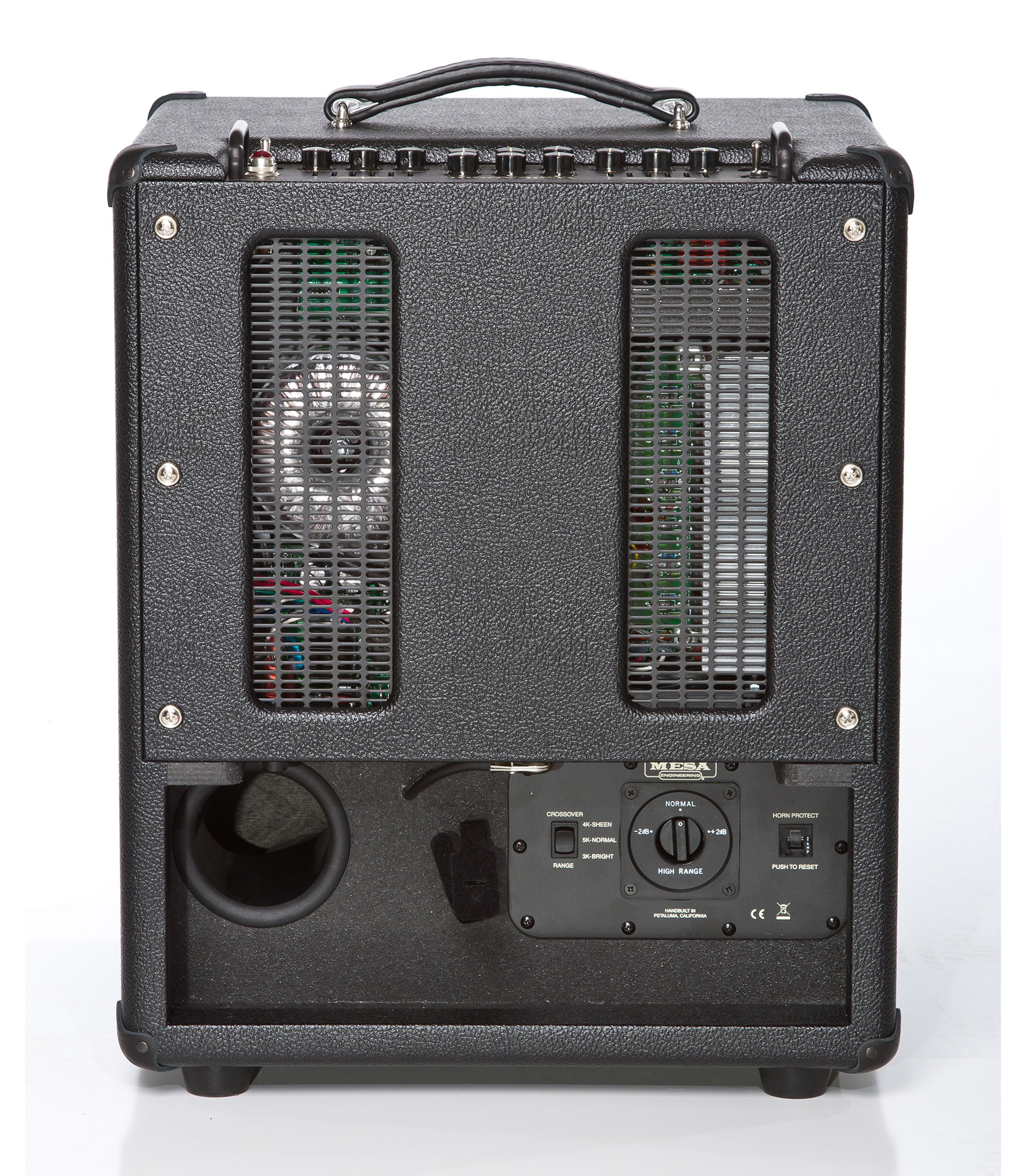 mesaboogie - 1x12 WalkAbout Scout Combo - Melody House