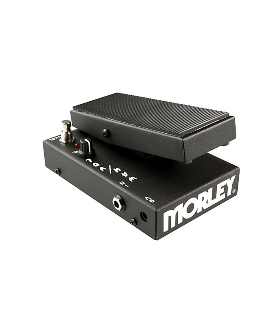 Buy morley MWV Mini Wah Volume Melody House