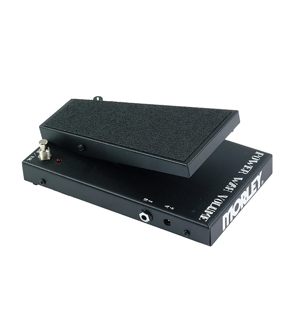 Morley - PWOV Power Wah Volume Pedal