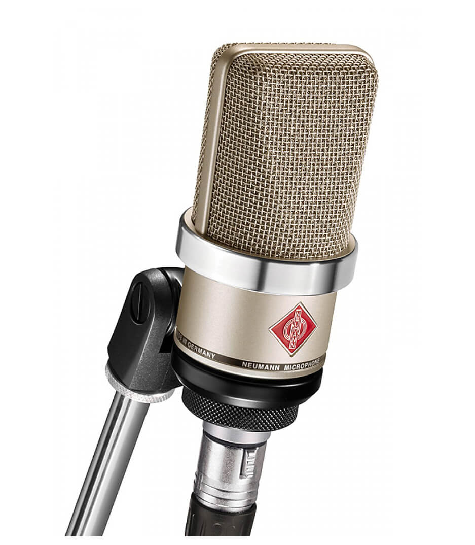 buy neumann tlm 102 large diaphragm microphone sg 2 carton box