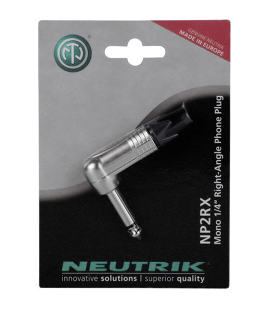 Neutrik - NP2RX POS - Melody House Musical Instruments