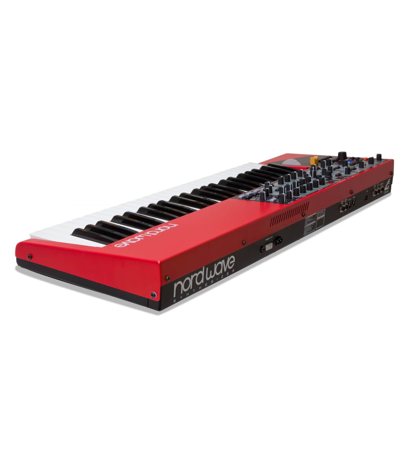 Buy Nord Synths Modules Wave Synthesizer - Online at Best