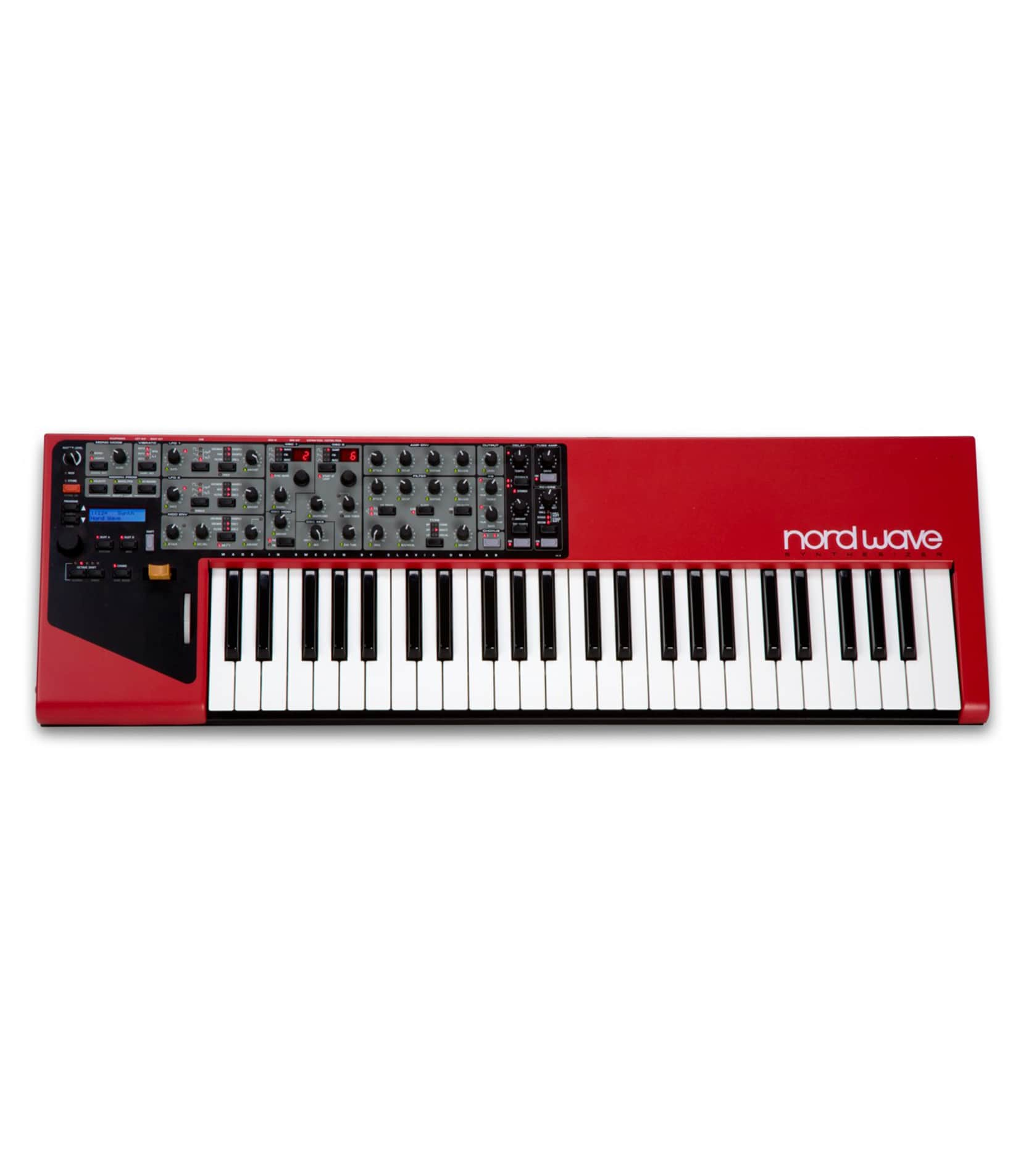 Buy nord Wave Synthesizer Melody House