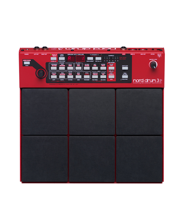 buy nord drum 3p