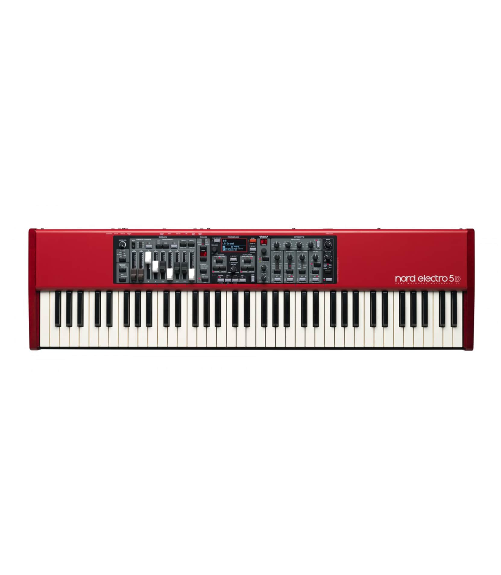 Buy nord Electro 5D 73 Key Stage Piano Melody House