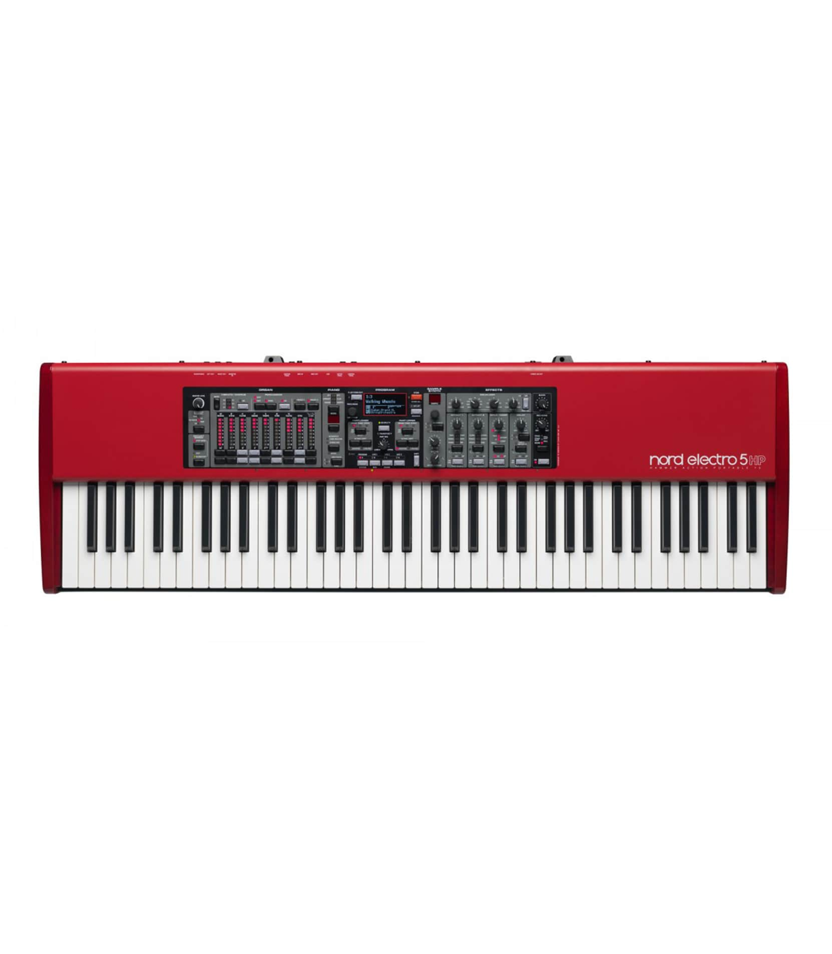 Buy nord Electro 5 HP 73 Key Stage Piano EU Plug Melody House