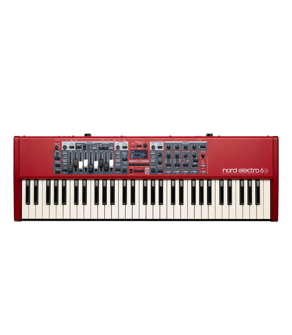 Buy nord Nord Electro 6D 61 UK PSU Melody House