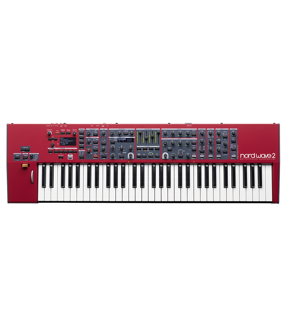 buy nord 10896 nord wave 2 a powerful 4 part performance s