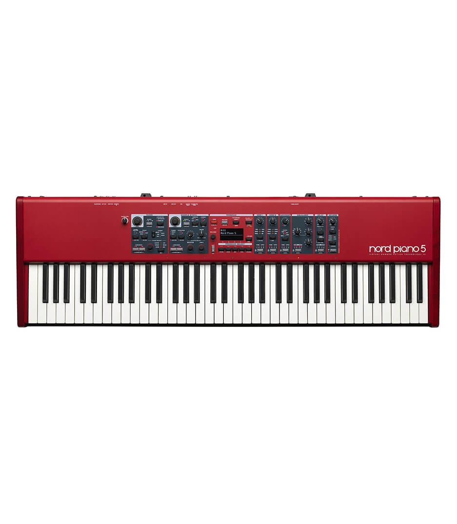 buy nord 10906 piano 5 88