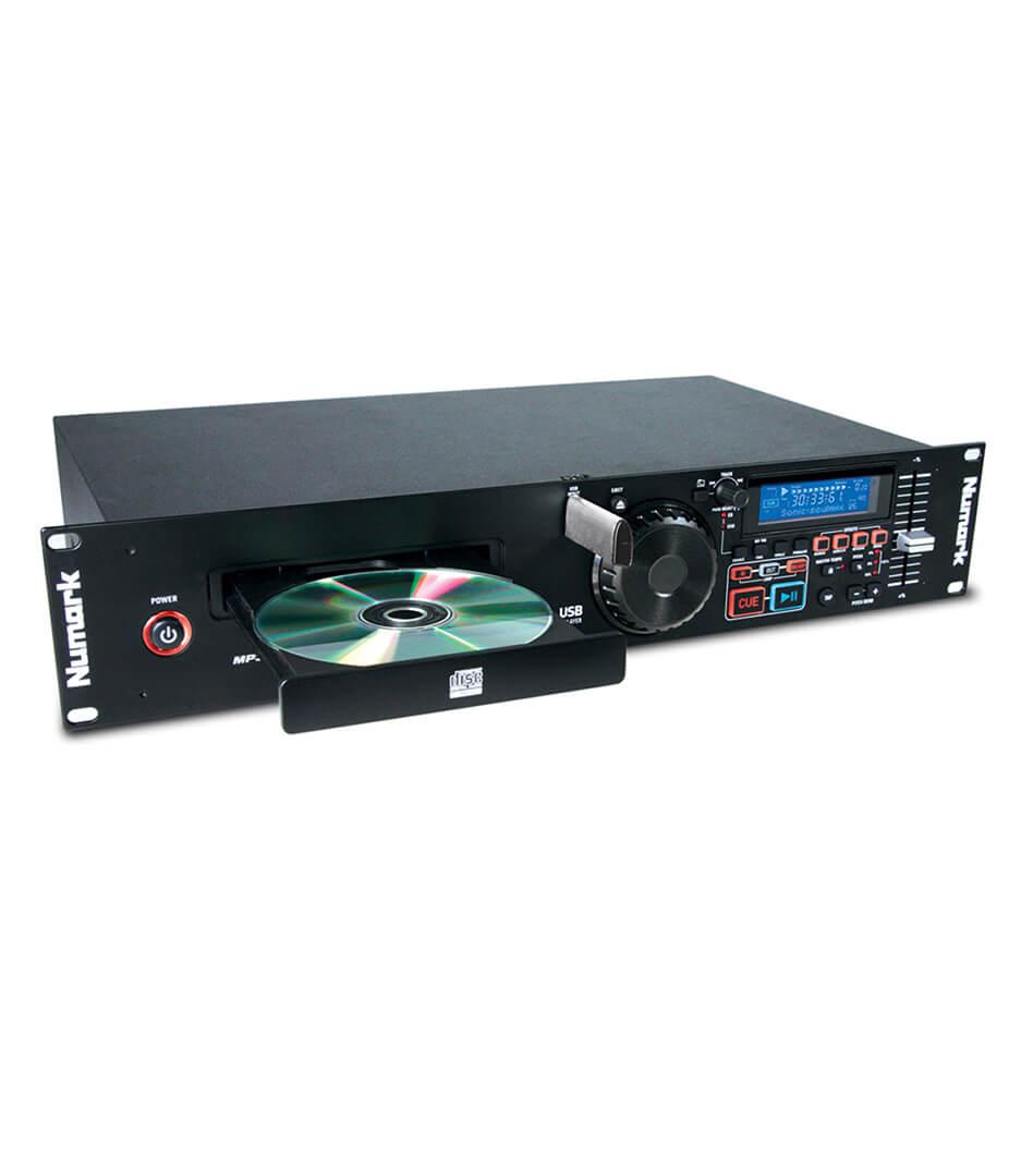buy numark mp103usb professional usb and mp3 cd player