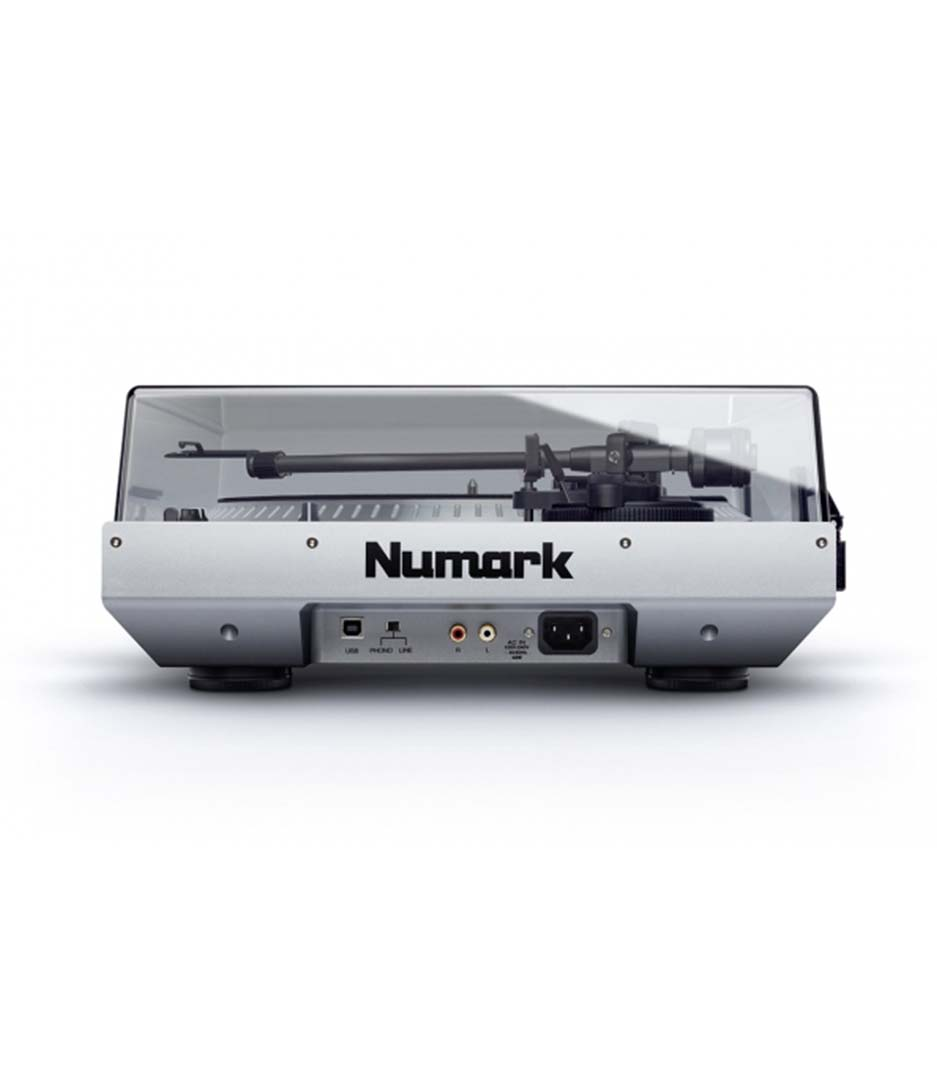Numark - NTX1000 Professional High Torque Direct Drive Turn - Melody House