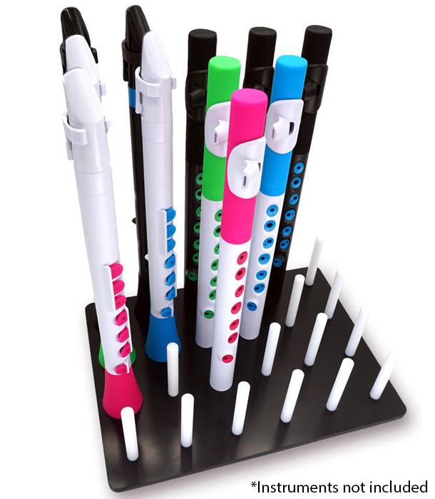 buy nuvo school desk rack24 insrtruments dood toot