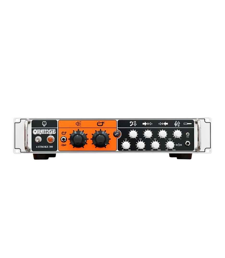 buy orange 4 stroke 300