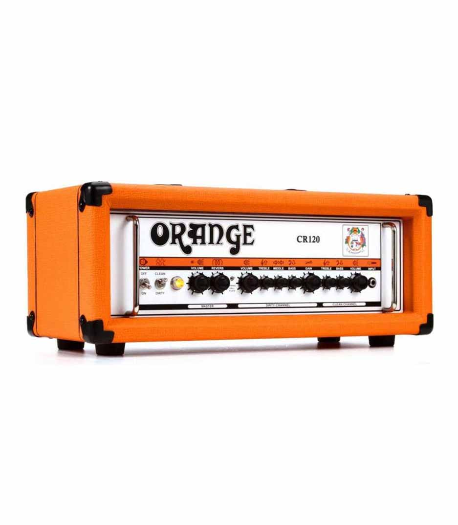 Buy orange music CR120H Melody House