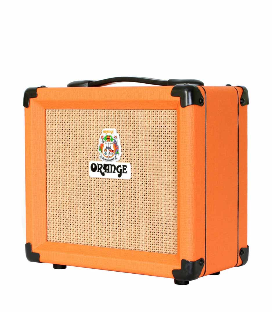 Orange Music - Crush MINI - Melody House Musical Instruments