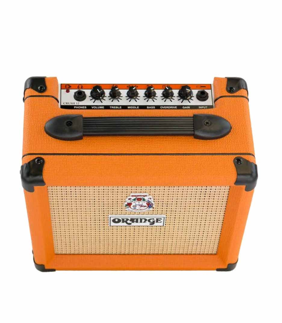 Melody House Musical Instruments Store - Crush MINI