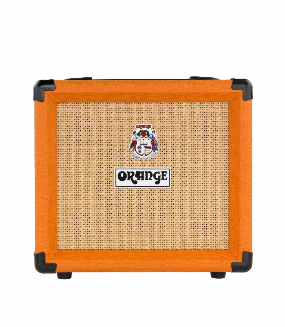 Buy orange music Crush 12 Melody House