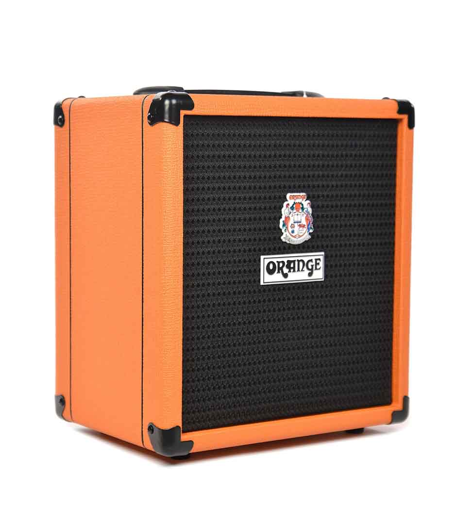 Orange Music - Crush Bass 25W Bass Guitar Amplifier Combo - Melody House