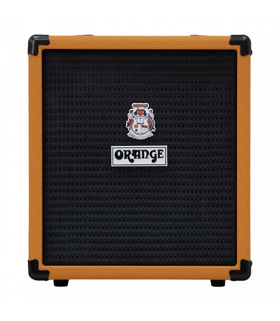Buy orange music Crush Bass 25W Bass Guitar Amplifier Combo Melody House