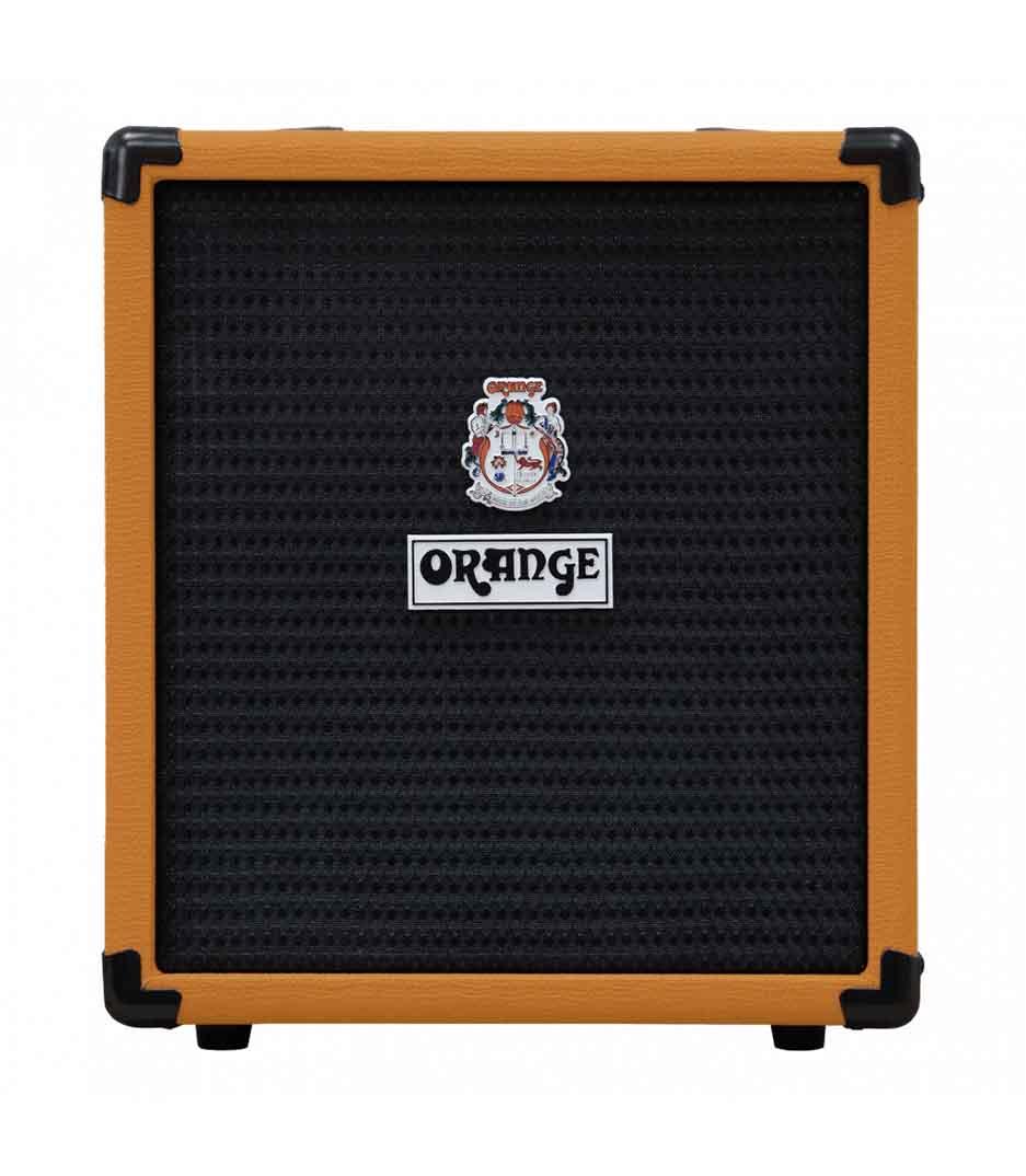 Melody House Musical Instruments Store - Crush Bass 25W Bass Guitar Amplifier Combo