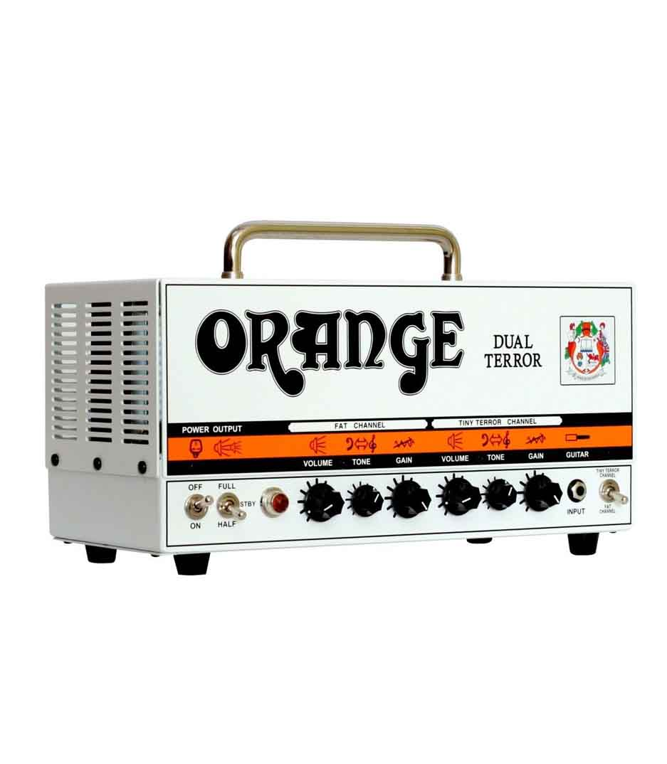 Orange - DT30-H - Melody House Musical Instruments