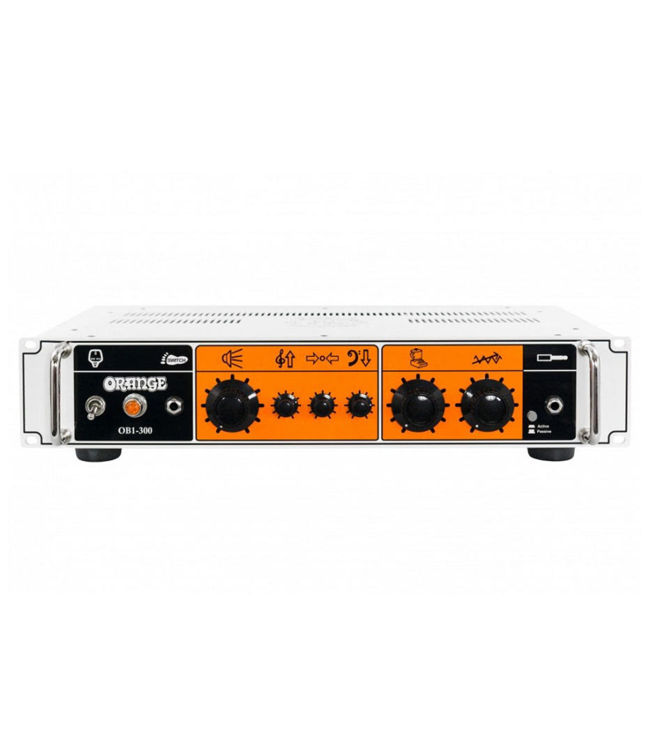 Buy orange music OB1 300 Melody House