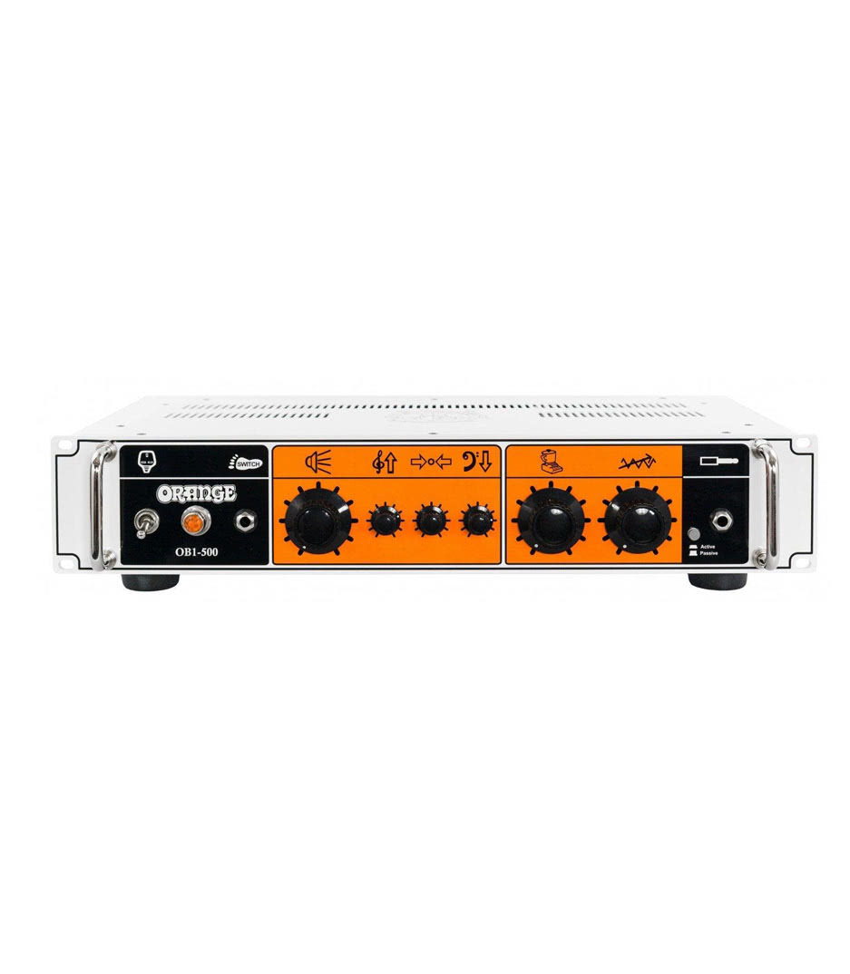 Buy orange music OB1 500 Melody House