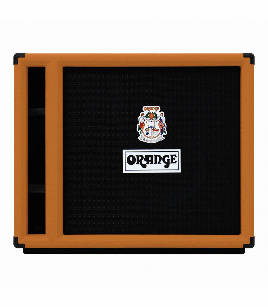 Orange - OBC115 Bass Guitar Cabinet 400 Watt 1x15
