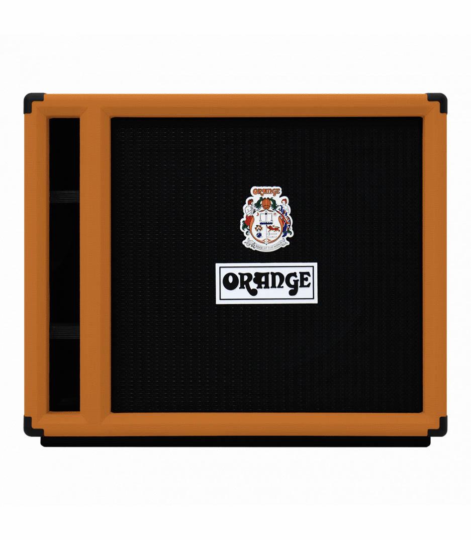 buy orange obc115 bass guitar cabinet 400 watt 1x15