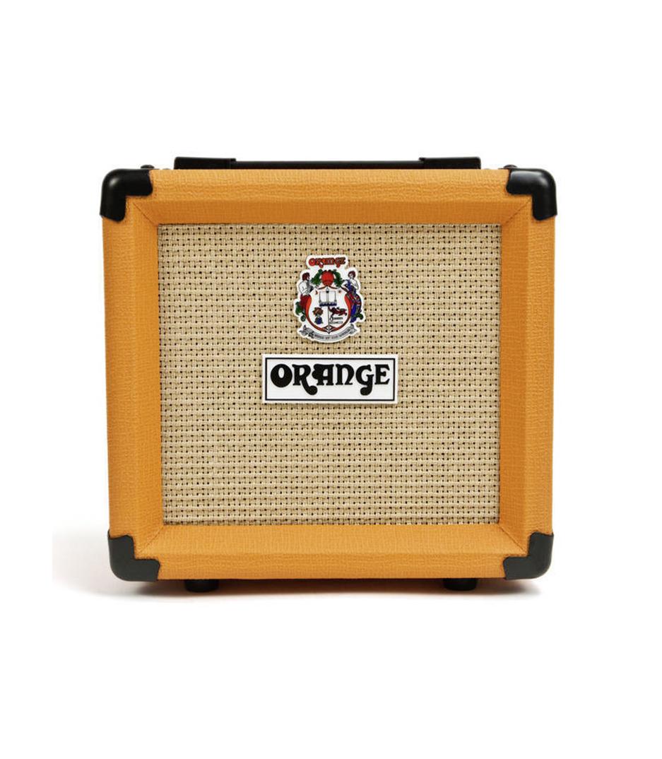 Orange Music - PPC108