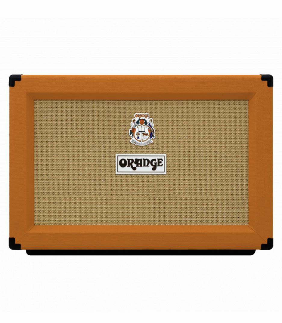 buy orange ppc212 uk guitar speaker cabinet 120 watt 2x12