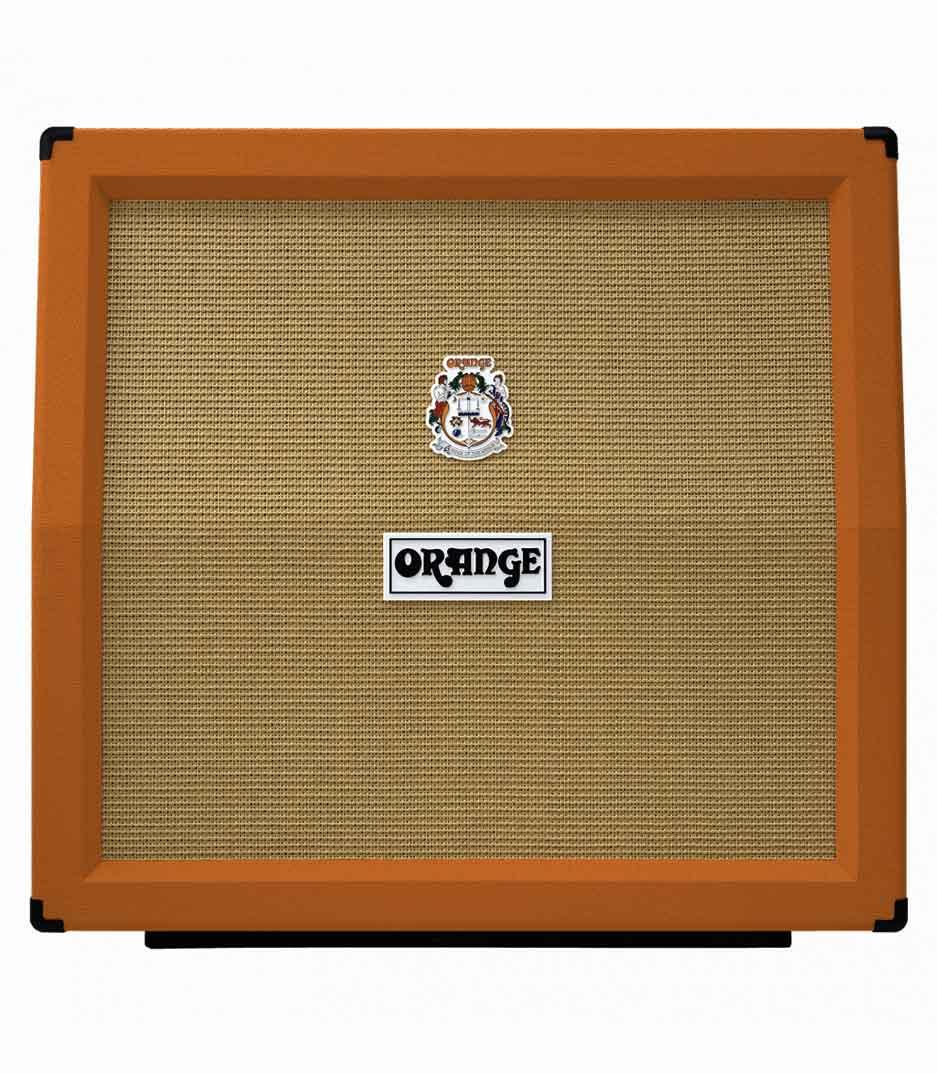 buy orange ppc412ad guitar speaker cabinet 240 watt 4 x12