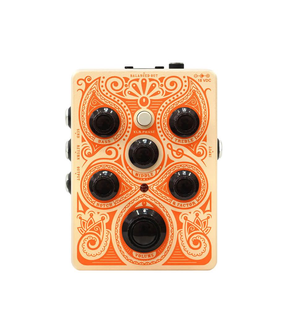 buy orange pd acoustic pedal