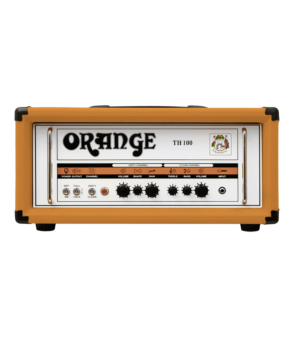 Orange Music - TH100