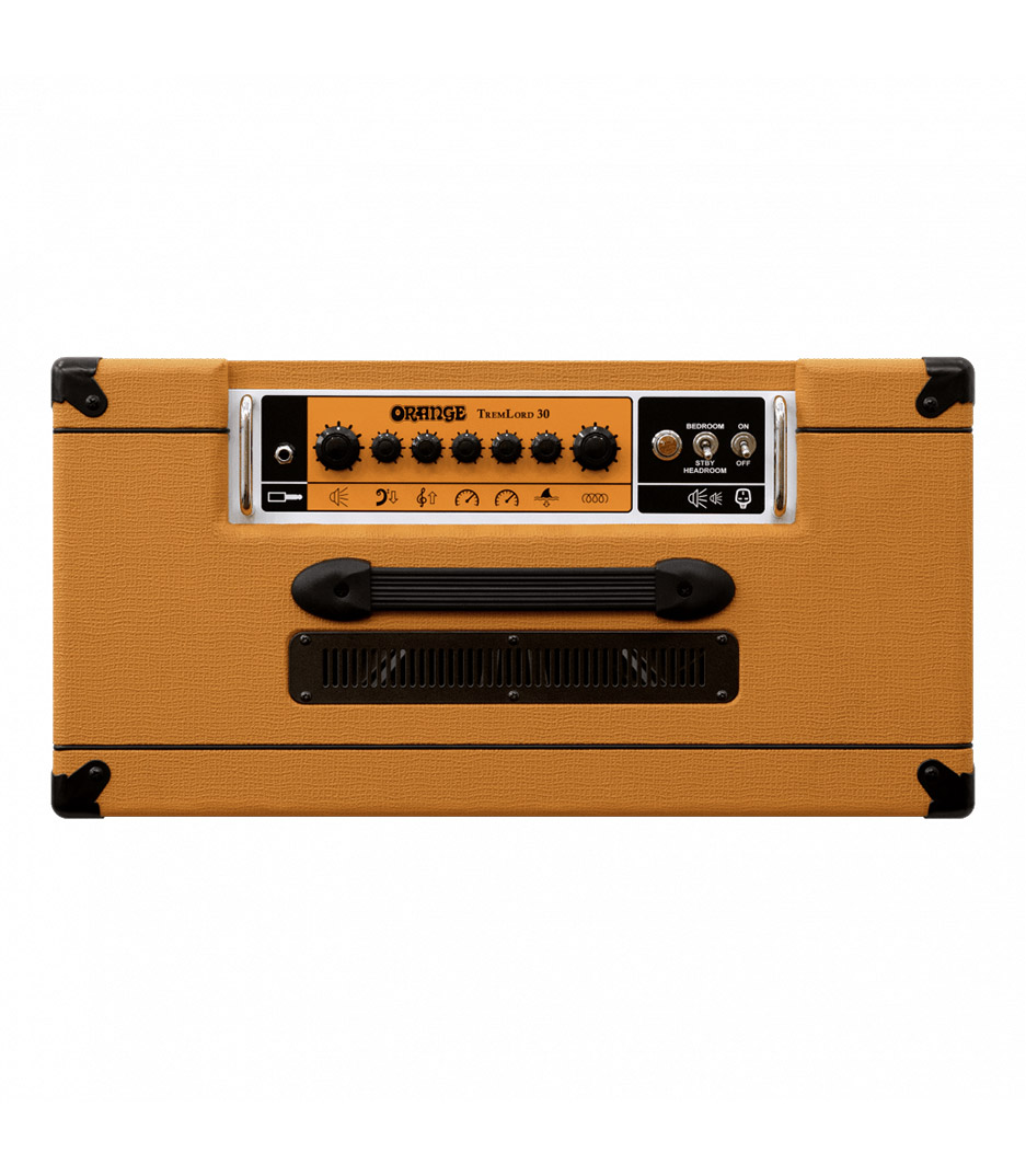 Orange Music - Tremlord 30 30Watt Single Channel guitar amp combo - info@melodyhousemi.com