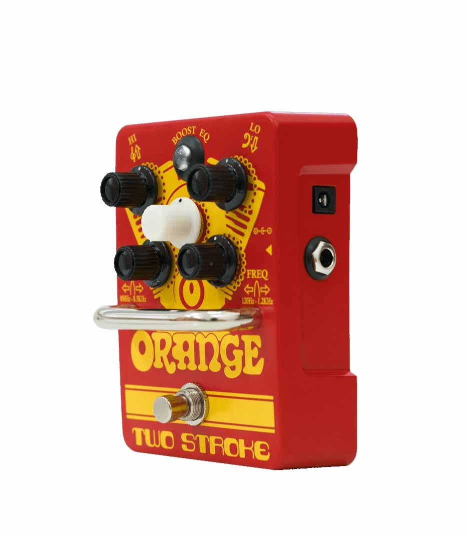 Orange Music - PD TWO STROKE - Melody House