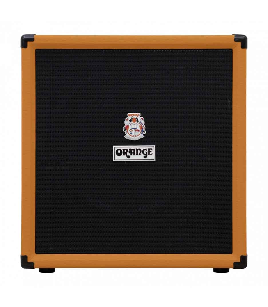 Buy orange music Crush Bass 100 1x15 100W Bass Combo Amp Melody House
