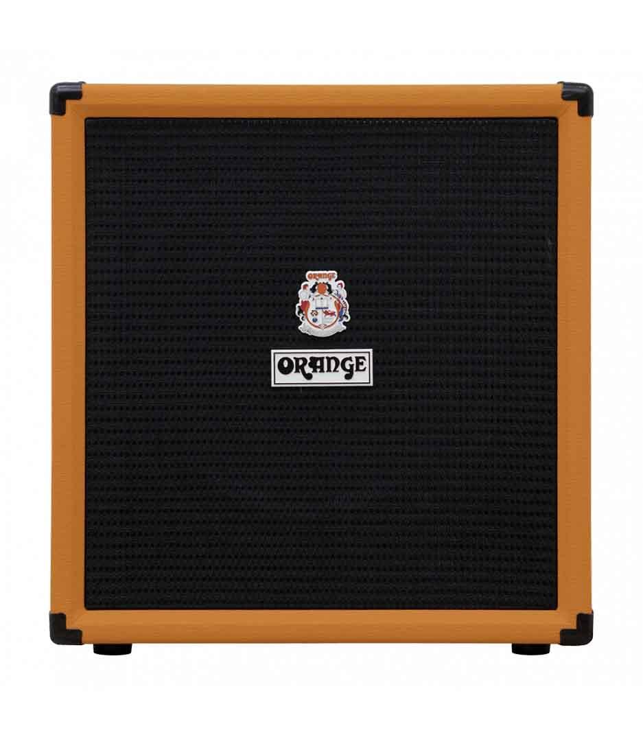 buy orange crush bass 100 1x15 100w bass combo amp