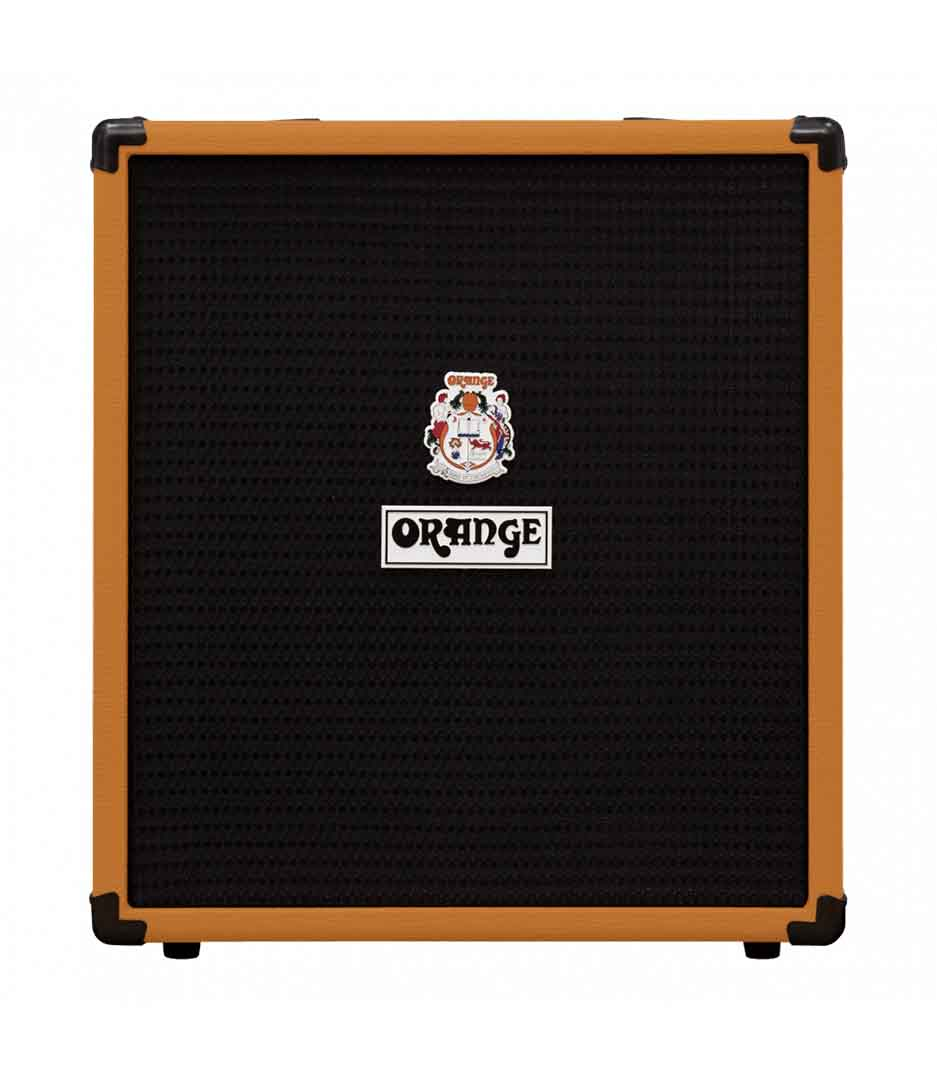 Buy orange music Crush Bass 50 1 x12 50W Bass Combo Amp Melody House