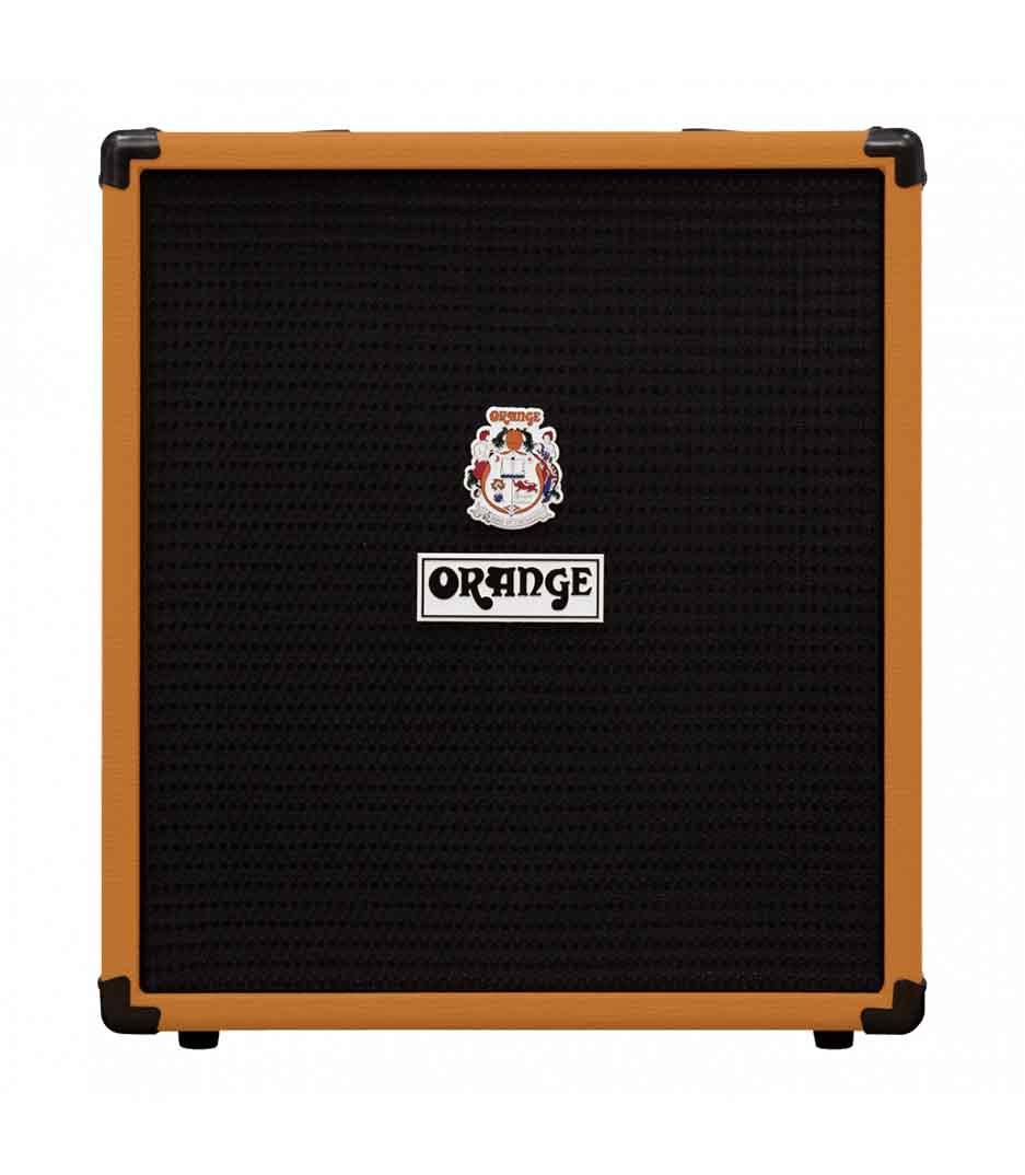 buy orange crush bass 50 1 x12 50w bass combo amp