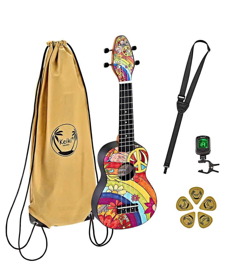 Ortega - K2-68 - Melody House Musical Instruments